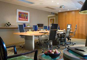 Sydney Harbor meeting rooms
