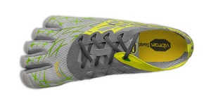 Vibram FiveFingers SeeYa LS men's model