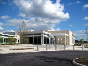 Battelle's Center for Life Sciences Research