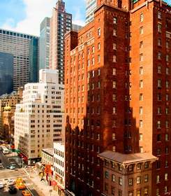 4 Star Hotels in New York
