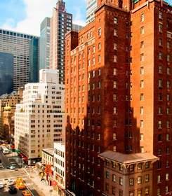 4 Star Hotels in New York