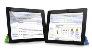 Goldfire is going mobile with support for select tablet platforms.