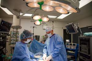 prostate cancer expert, prostate surgery, prostate cancer surgery, david samadi, md, robotic surgery
