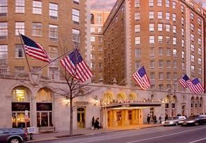 Luxury Washington DC Hotels