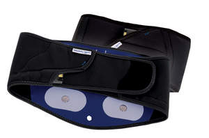 Neurotech Recovery - Back helps manage low back pain and rehabilitate the low back and abdominal muscles.