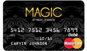 MAGIC Prepaid MasterCard(R)