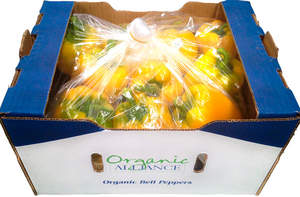 produce packaging, vegetable shelf life extension bag film, fruit packaging