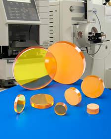 Laser Research ZnSe Windows