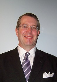 EnerNOC Director of Compliance Tom Birmingham