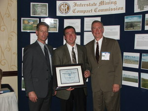 Fairmount Minerals Best Sand mining 2012 IMCC Honorable Mention for Public Outreach