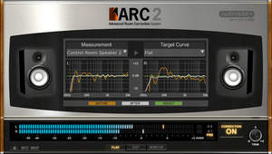 ARC2 and Audyssey MultEQ XT32