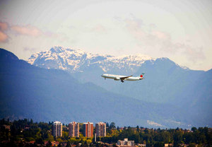 Hotel Near Vancouver Airport