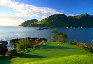 Golf in Kauai Hawaii