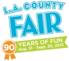 L.A. County Fair