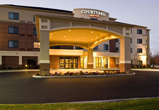 U Maine Hotels