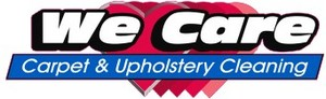 We Care Carpet & Upholstery Cleaning, Inc.