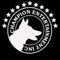 Champion Entertainment Inc.