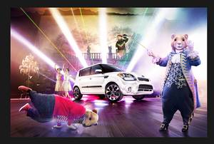 David&Goliath Delivers Fourth Integrated Campaign For Kia Soul