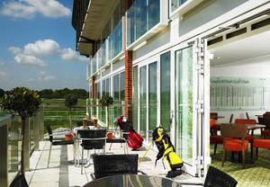 Golf Course in Surrey