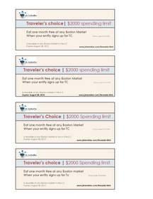 TC rewards coupons
