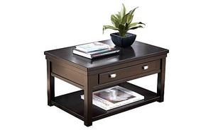 The stylish contemporary design of the 'Hatsuko' accent table collection