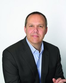Robert LePlae, Global President, Arnold Worldwide 