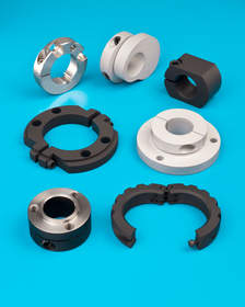 Stafford special shaft collars, custom shaft collars, mechanical components