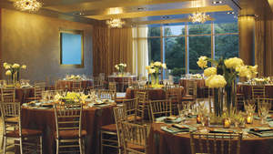 Luxury Boston Event Space