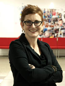 Theresa Nasi, Senior Vice President