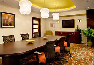 Meeting Room in St. Petersburg, FL.