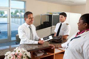 Universal Aviation Bermuda