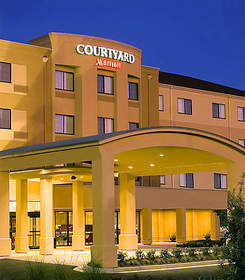 Extended Stay Hotel In Atlanta GA