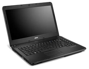 Acer, TravelMate, notebook, PC, business, Intel Ivy Bridge