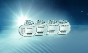 BIOTRONIK's Lumax 740 ICD and CRT-D series