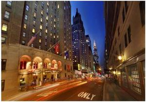 Hotels Near the Empire State Building