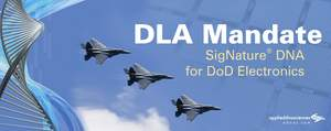 Applied DNA Sciences is tapped by Defense Logistics Agency to Protect Microchips from Counterfeiting