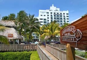 Miami Restaurants, South Beach