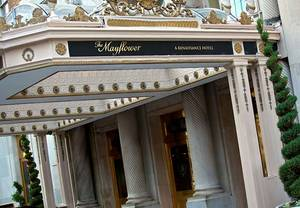 Luxury Hotels in Washington DC