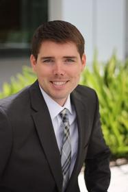 Scott Aston, Vice President, Burnham Benefits Insurance Services
