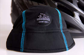SweatHawg bicycle helmet liner