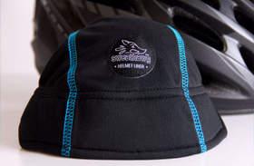 SweatHawg bicycle helmet liner