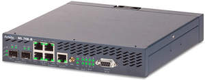 Ethernet access device, mobile backhaul solution, DSLAM backhaul solution, business-class services
