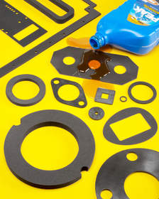 Interstate FKM Gaskets &amp; Seals