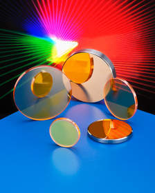 Laser Research Optics' CO2 laser beam delivery optics