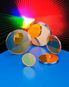 Laser Research Optics' CO2 laser beam delivery optics