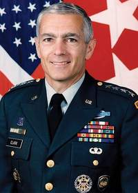 General Wesley K. Clark