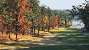 Luxury Golf Resort in Georgia
