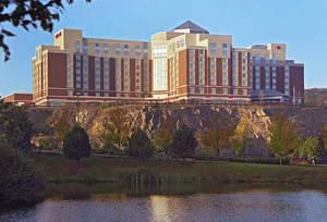 Quincy Hotel
