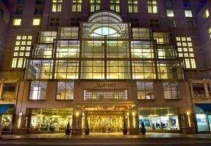 Luxury Hotel in Philadelphia