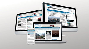 South China Morning Post launches a brand new SCMP.com